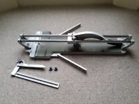 Big Clinker 2 Heavy Duty Tile Cutter 630mm used on one bathroom only