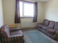 For Lease, Fully Furnished, One Bed, Top Floor flat, Lamond Place, Aberdeen.