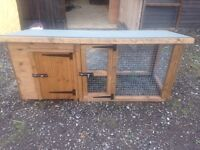 Dog Kennel/ Rabbit Hutch