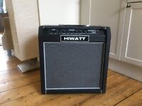 HIWATT B40-12 Bass Amplifier – FOR SALE
