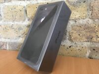 Brand New Sealed Apple iPhone 8 Plus 256gb Space Grey - Unlocked with Jailbreakable iOS version