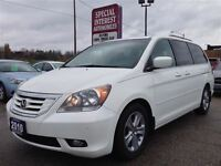 2010 Honda Odyssey Touring !! TOP OF THE LINE !!