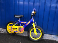 Kids Bike (for a 4 to 6 year old)