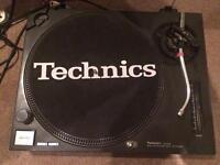 TECHNICS SL-1210 MK2