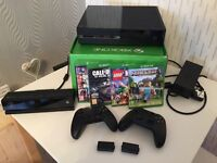 Xbox one for sale 200 Ono