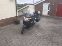 BMW K1300GT, Blue Low Mileage - 14500, 1st registered 02 2010