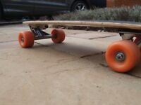 Cruiser Skateboared