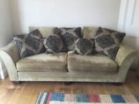 Sofa- free on collection
