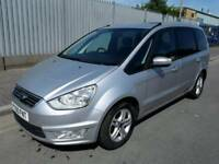 Ford Galaxy 2011, 2.0 TDCI, Automatic, 7 Seater, Very good condition