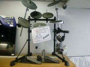 Roland Electronic Drum Kit - We Buy And Sell Musical Equipment - 118319 - JN611404