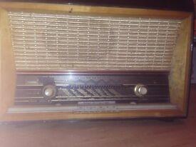 Florenz 20350 (Blaupunkt) Radio 1960/1961