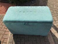 Blanket box / storage box