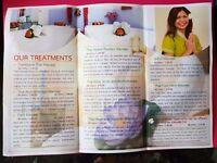 A1 Sawadee thai massage shop