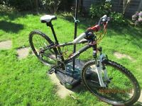 Dawes bullet mountain bike