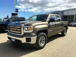 2015 GMC Sierra 1500 Crew Cab Base 4WD 5.3L *Backup Camera*