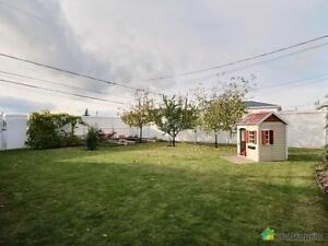 259 500$ - Bungalow à vendre à Hébertville Lac-Saint-Jean Saguenay-Lac-Saint-Jean image 6