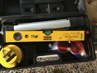 Power Master Laser Level