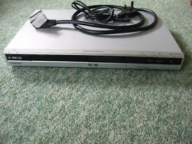 SONY DVD Player/Recorder. Perfect working order.