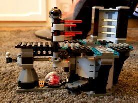 Lego Star Wars Duel on Naboo set