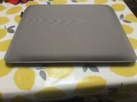 hardly ever used, laptop cooling pad