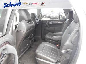 2016 Buick Enclave Intellilink, Bucket Seats, Rearview Camera, R Edmonton Edmonton Area image 10