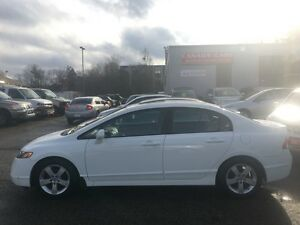 2008 Honda Civic EX-L Kitchener / Waterloo Kitchener Area image 2