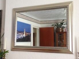 Wall Mirror £12 only