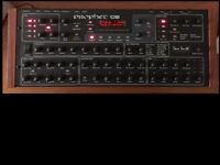 Dave Smith Prophet '08 PE Desktop (8 voices / Curtis Filter / Analog Synth)(Free UK ship)