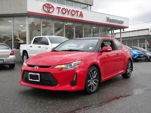 2014 Scion tC Toyota Certified