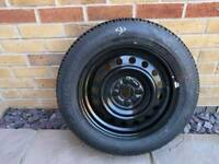 New Spare Wheel for Toyota