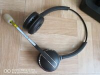 Jabra PRO 9450 duo DUCT wireless headset