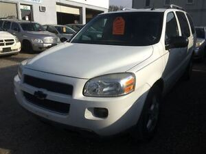 2006 Chevrolet Uplander LT1 CALL 519 485 6050 CERT AND E TESTED London Ontario image 1