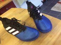 Adidas sock boots