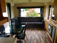 Cheap static caravan for sale Southview east cost Lincolnshire