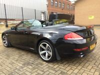 Bmw 650i Cars for sale - Gumtree