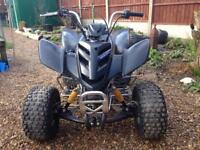 Quad bike 110cc