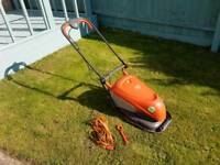 Flymo Hover Compact 350 Lawnmower