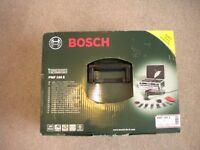 bosch pmf 190 E multi tool accessory kit