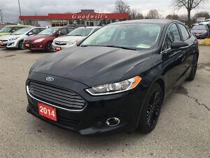 2014 Ford Fusion SE London Ontario image 2