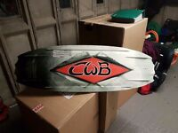 Cwb wakeboard 134cm
