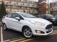 FORD FIESTA 1.2 PATROL 2015 ONLY 11K MILES FIRST TO SEE WILL BUY!!