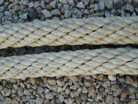 ornamental rope