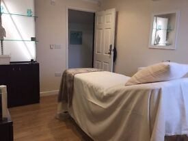 Beauty room available to rent MAX GIAMMELLO Norwich