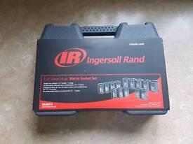 "Ingersoll Rand 1/2"" Impact Sockets"