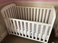 Nursery Dropside COT