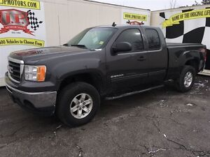 2011 GMC Sierra 1500 SLE, Extended Cab, Automatic, 4*4