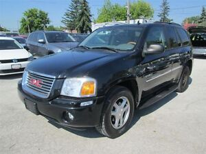 2006 GMC Envoy SLE**4X4**SUNROOF**CERTIFIED**3 YEARS WARRANTY
