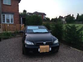 Vauxhall Astra 1.8 Bertone Convertible