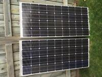 80w Solar Panels for sale