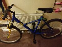 Peugeot m7600 bicycle for sale